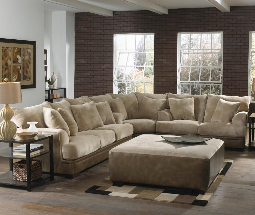 Sofas Center : Best Reclining Sofas Seat Sectional Sofa Phenomenal Within Wide Seat Sectional Sofas (View 8 of 20)