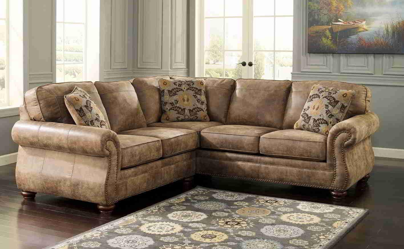 Sofas Center : Best Wide Seat Sectional Sofas About Remodel High Intended For Wide Seat Sectional Sofas (View 3 of 20)