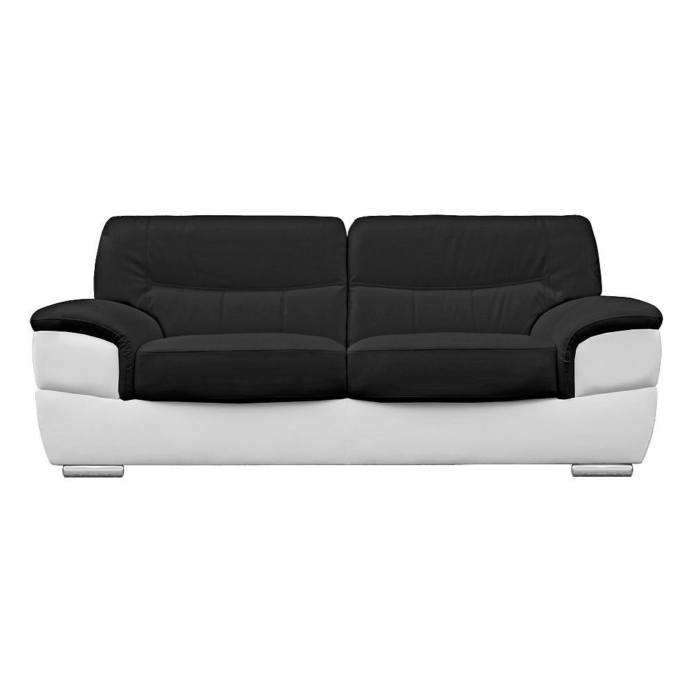 Sofas Center : Black And White Sofa Loveseat Slipcoversblack With Black And White Sofas And Loveseats (View 20 of 20)