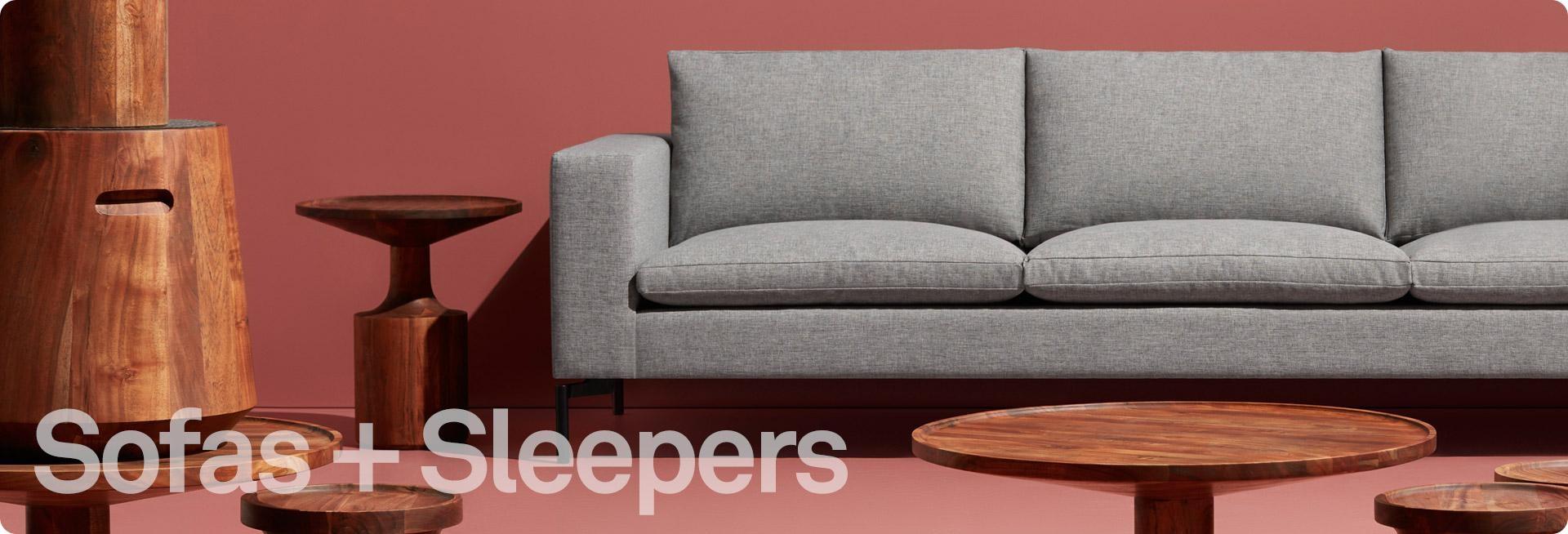 Sofas Center : Blu Dot Bank Sleeper Sofablu Diplomat Sofa Reviews With Blu Dot Sleeper Sofas (Image 17 of 20)