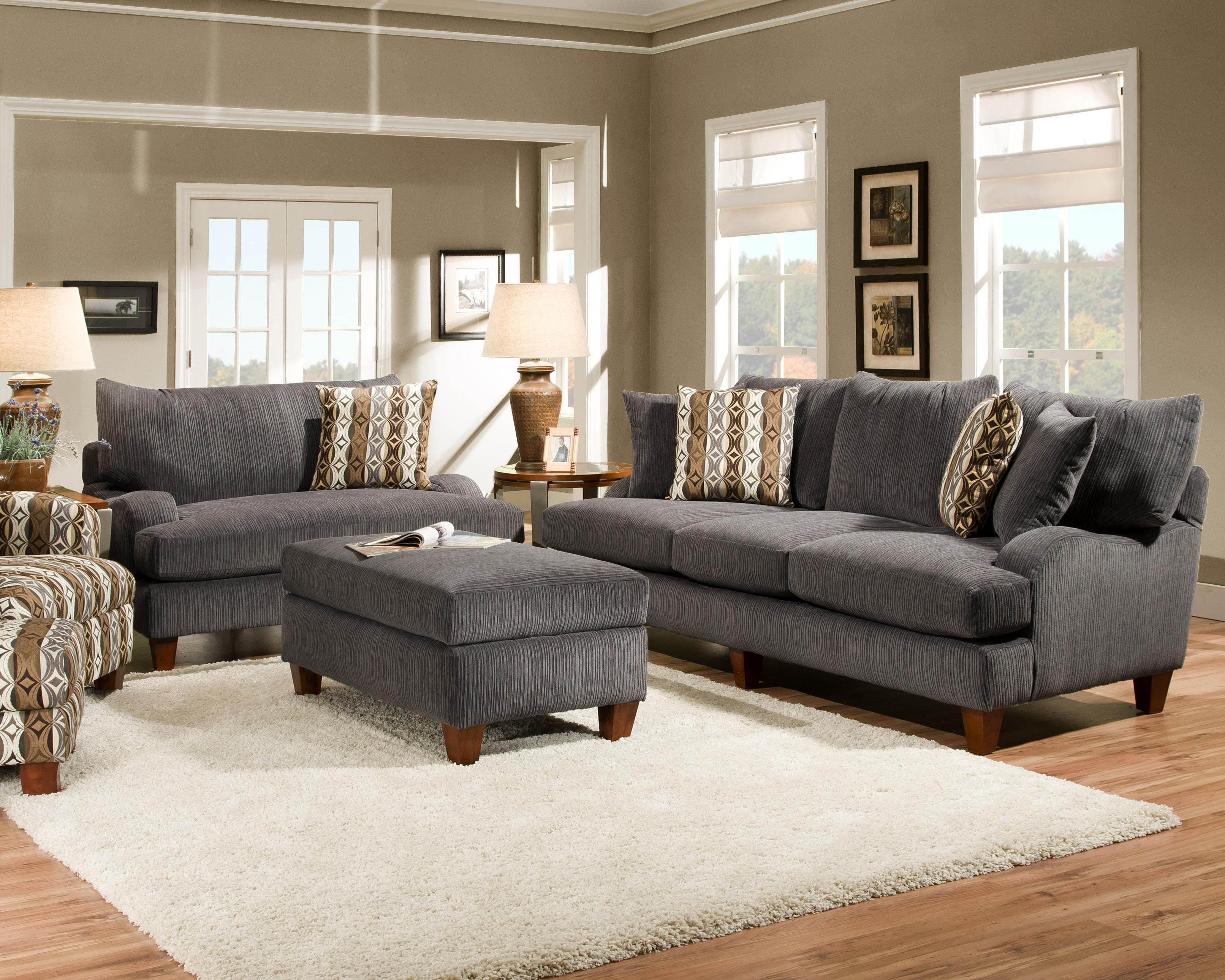 Sofas Center : Blue Gray Sectional Sofa And Loveseat Setsgrey Set Pertaining To Blue Gray Sofas (Image 18 of 20)