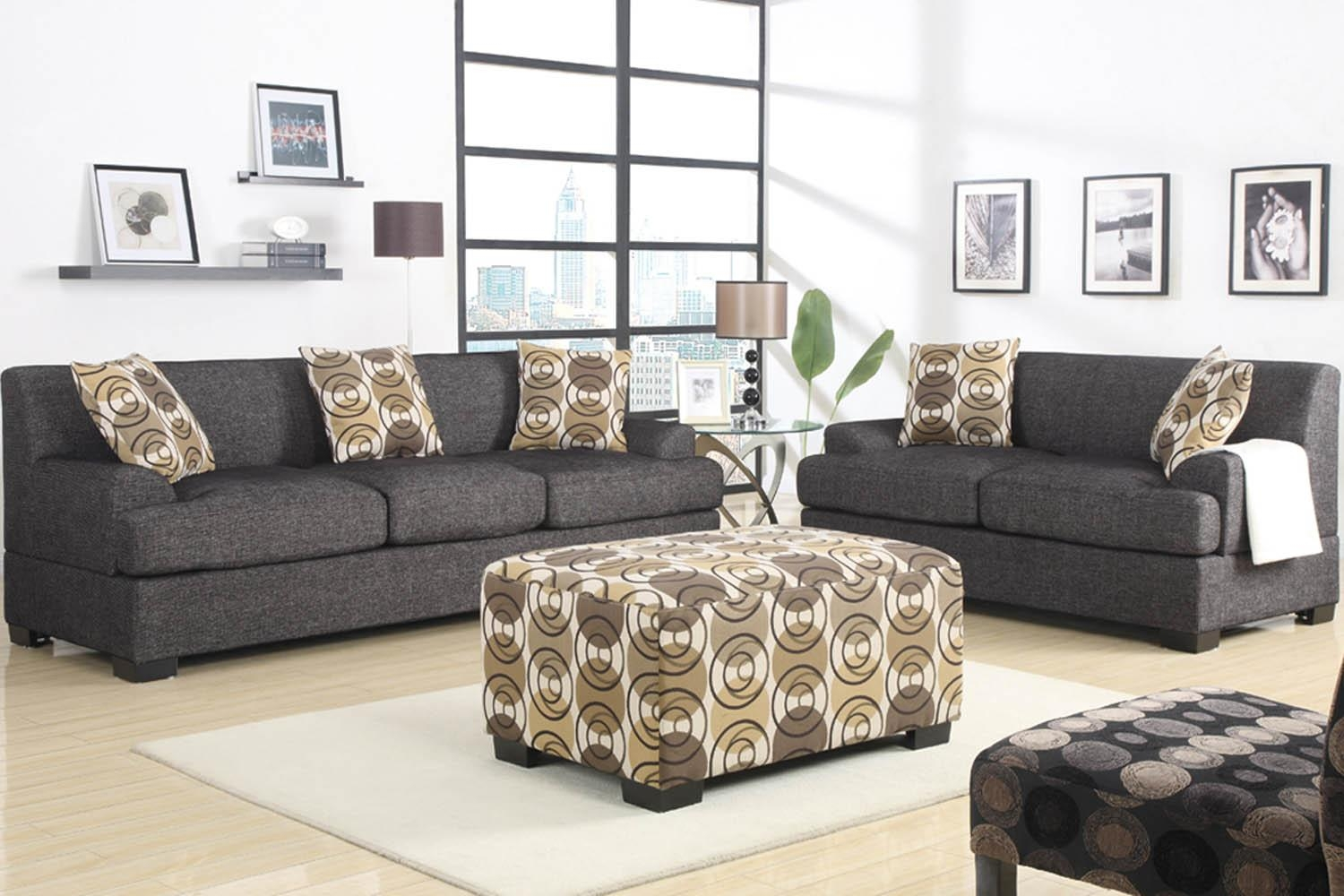 Sofas Center : Blue Grey Sofa Sets Ashley Sectional Contemporary Inside Blue Grey Sofas (Image 17 of 20)