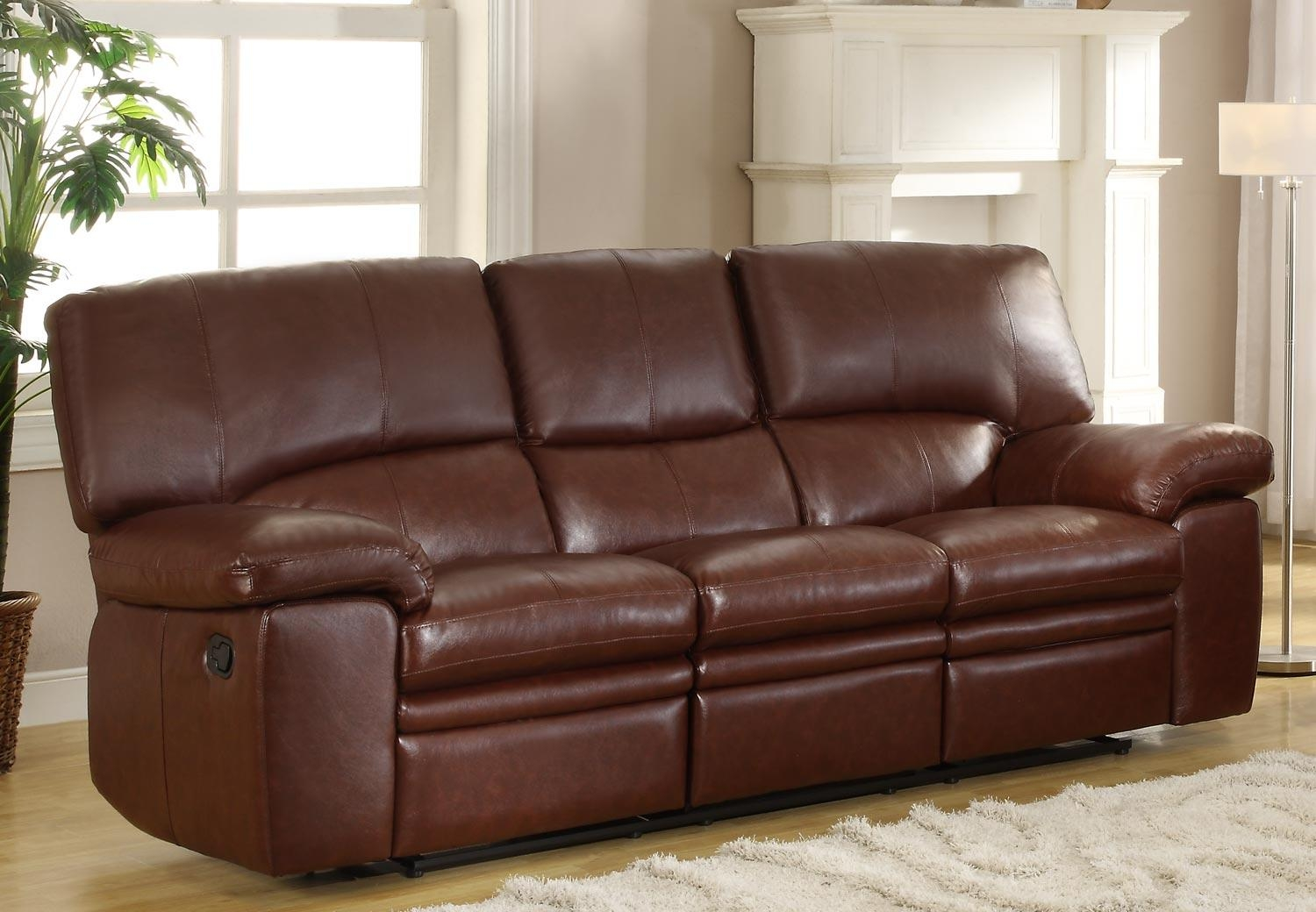 20 ideas of berkline leather sofas sofa ideas for Blue leather reclining sofa