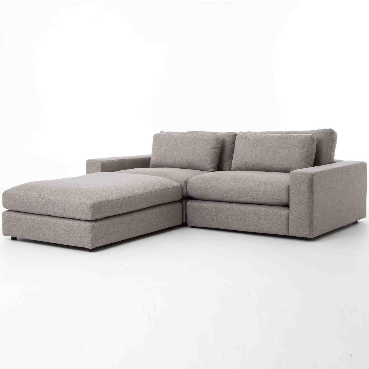 Sofas Center : Breathtaking Small Sectional Sofas Photo Concept Intended For Modern Small Sectional Sofas (View 6 of 20)