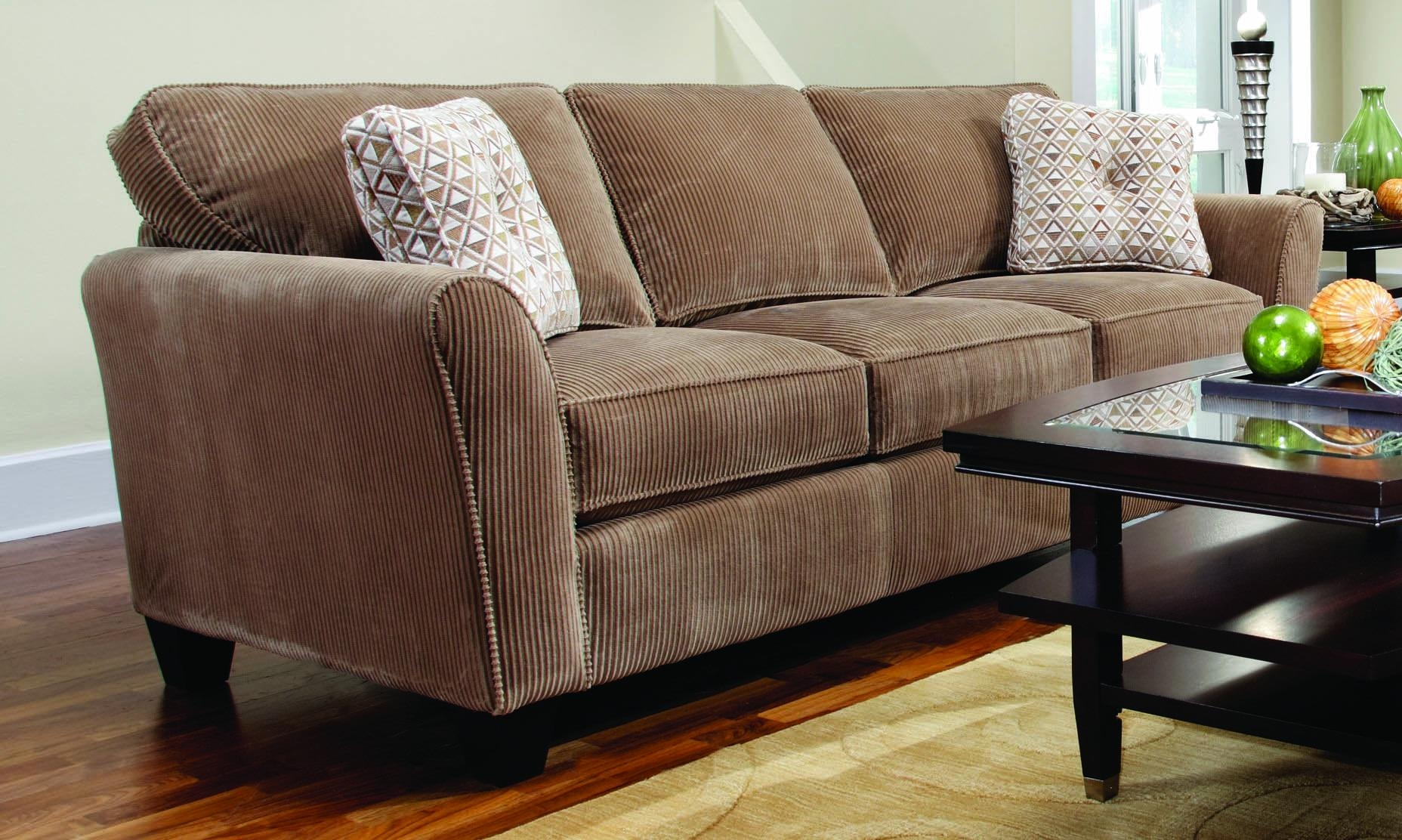 Sofas Center : Broyhilldge Sofa Beigebroyhill Setbroyhill Sleeper Intended For Broyhill Sofas (Image 20 of 20)