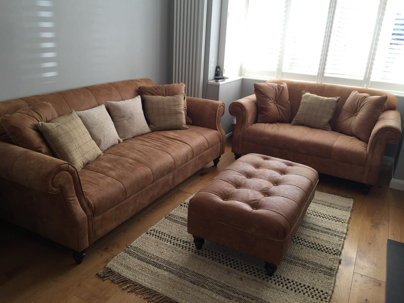 Sofas Center : Camel Leather Sofa Ashley Furniture Caramel Colored Pertaining To Caramel Leather Sofas (View 12 of 20)