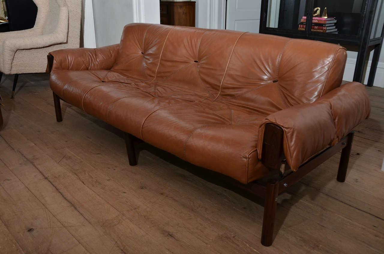 Sofas Center : Caramel Leather Sofa Orangeolorleatherolor Throughout Caramel Leather Sofas (Image 17 of 20)
