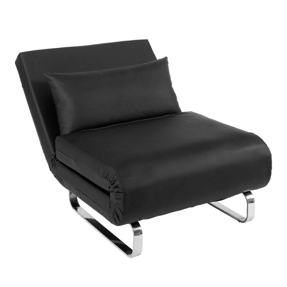 Sofas Center : Chair Converts To Single Home Designs Sofa Twin Regarding Sofa Bed Chairs (View 14 of 20)