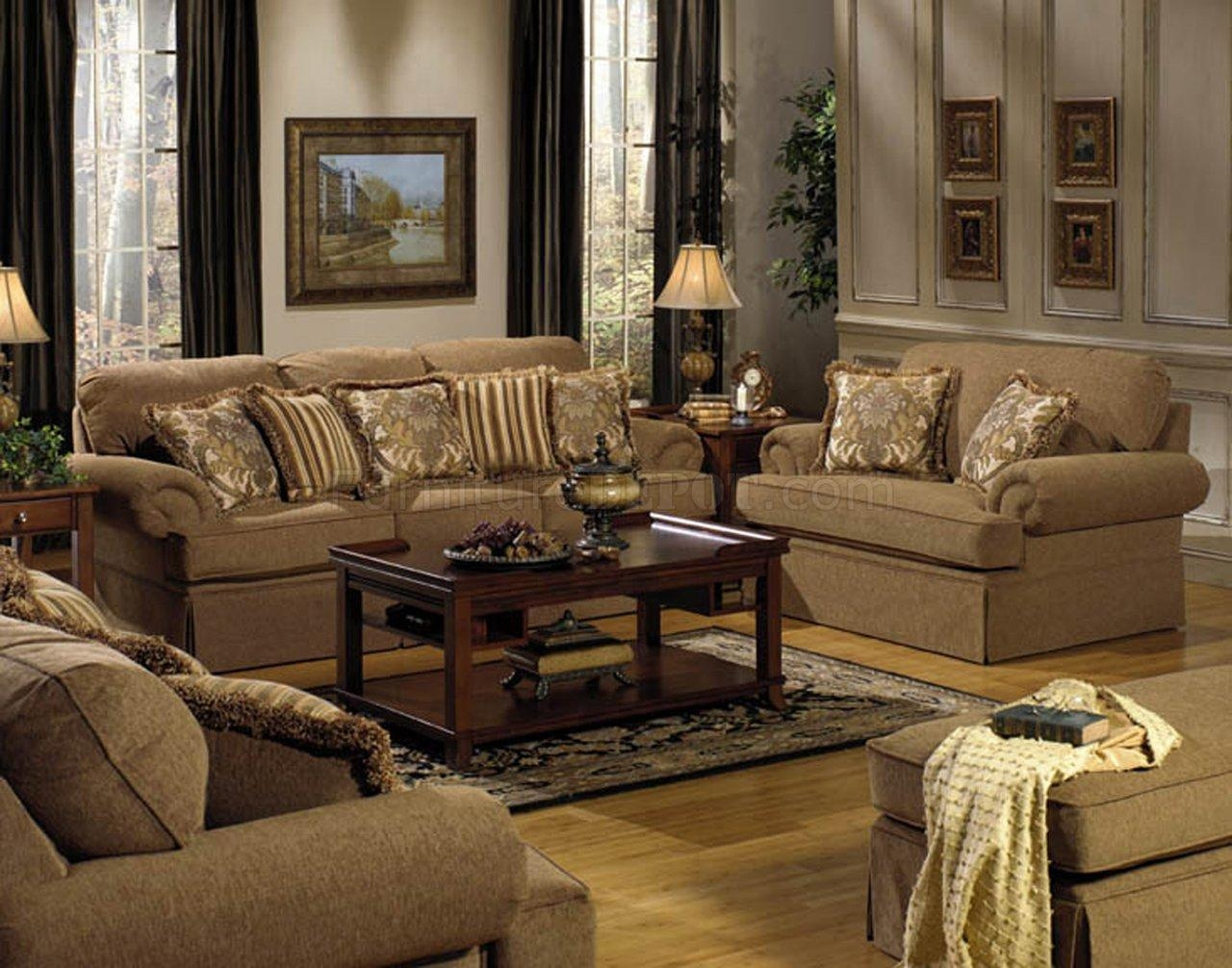 Sofas Center : Chenille Sectional Sofas Stunning Fabric Sofa Pertaining To Chenille Sectional Sofas (Image 19 of 20)
