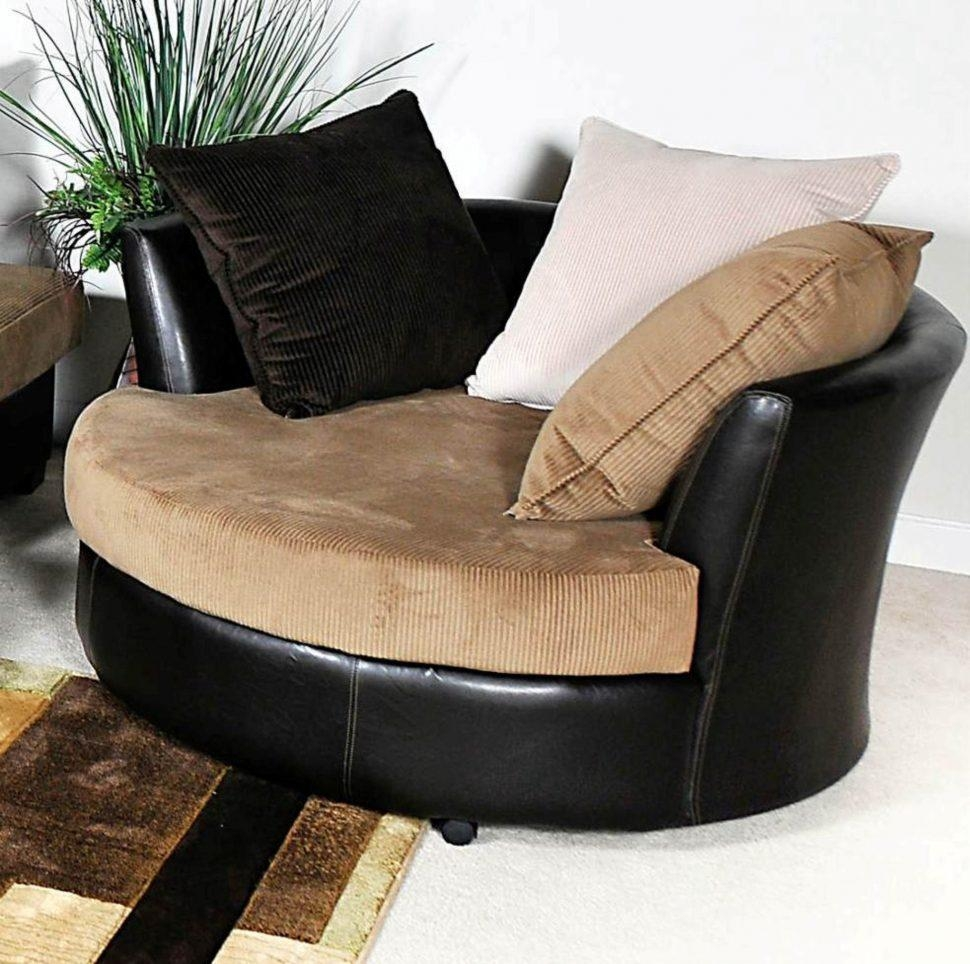 Sofas Center : Circle Swivel Lounge Chair Home Designs Sofa For Round Swivel Sofa Chairs (Image 13 of 20)