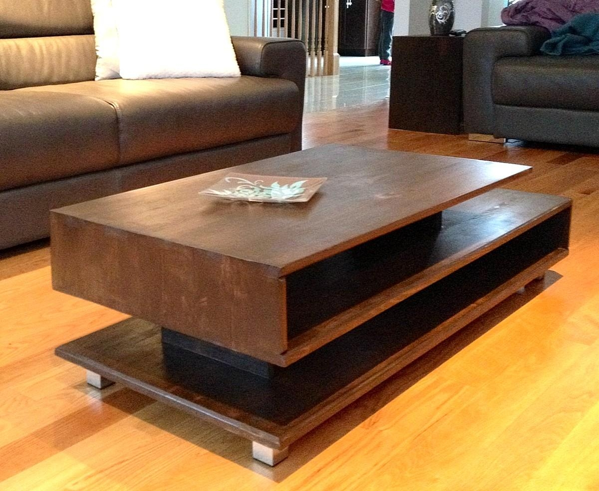 Sofas Center : Contemporary Long Low Console Table Narrow Sofa Mid Inside Low Sofa Tables (View 8 of 20)