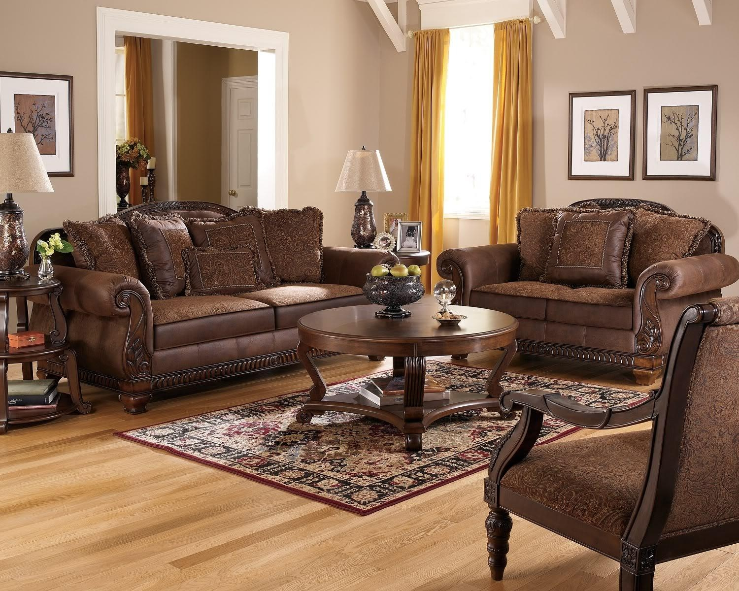 Sofas Center : Cool Traditional Sectionalas Living Room Furniture Pertaining To Traditional Sectional Sofas Living Room Furniture (Image 16 of 20)