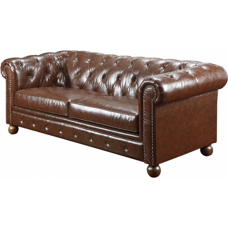 Sofas Center : Costa Blackded Leather Sofa The Brick Design With Simmons Bonded Leather Sofas (Image 17 of 20)