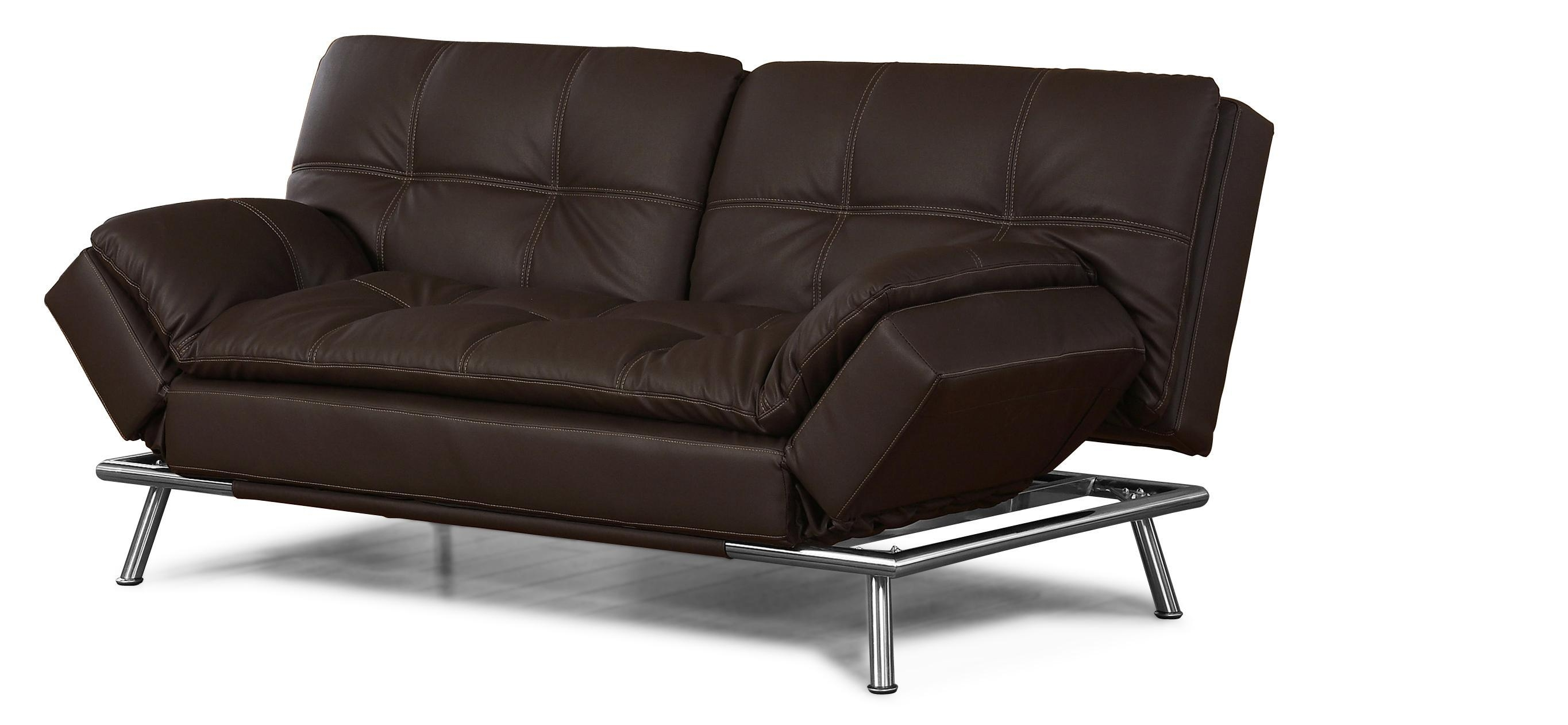 Sofas Center : Costco Futon Beds Roselawnlutheran Lifestyle Pertaining To Euro Loungers (View 11 of 20)