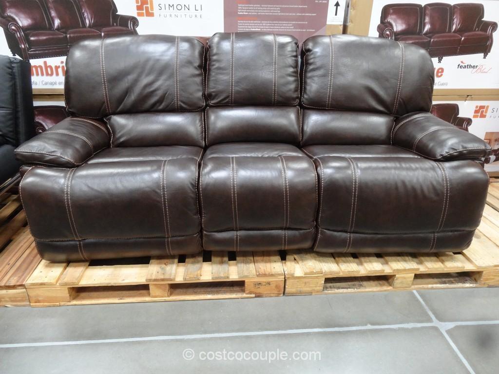 Sofas Center : Costco Futons Couches Roselawnlutheran Pulaski Inside Berkline Recliner Sofas (Image 7 of 20)