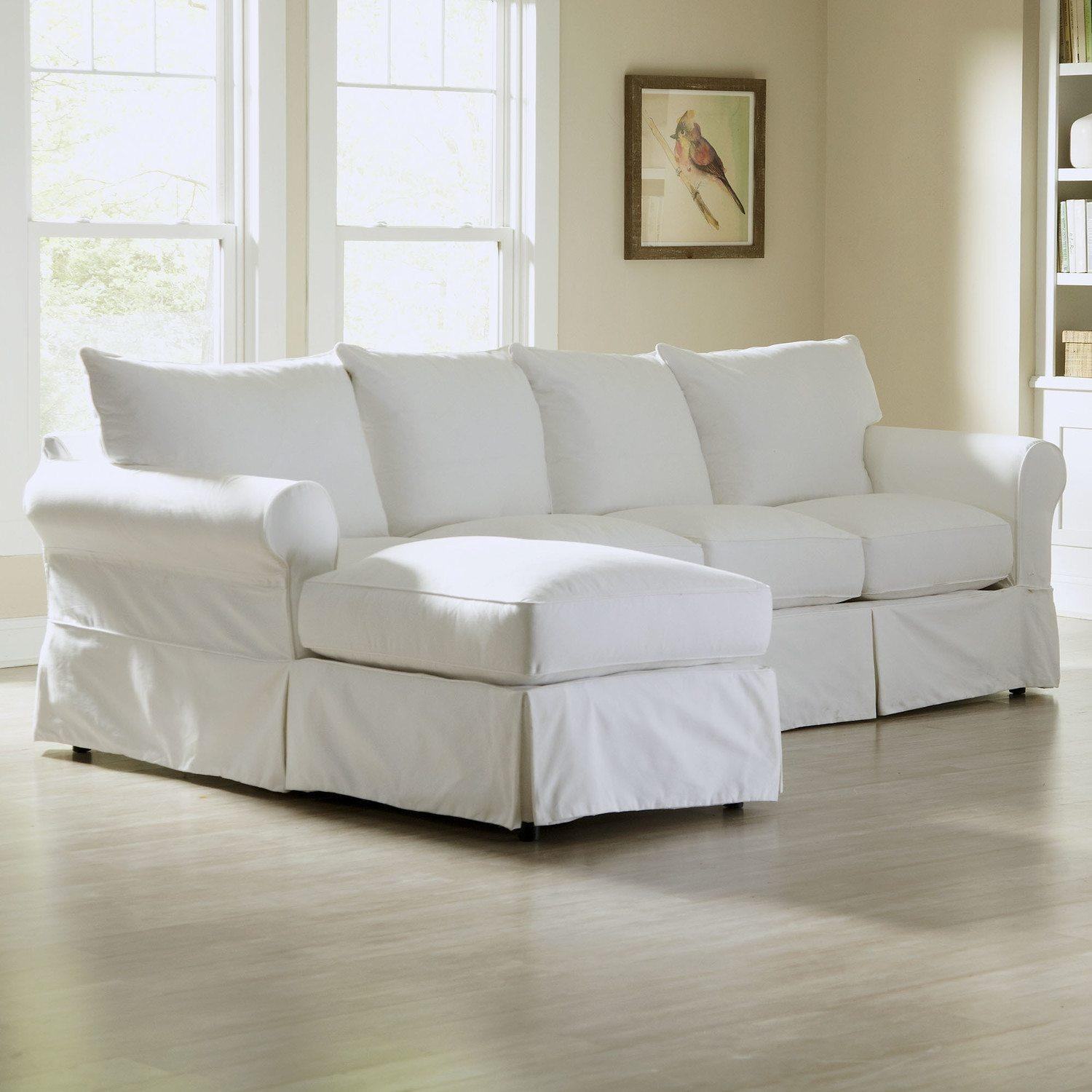 Featured Photo of Down Sectional Sofa
