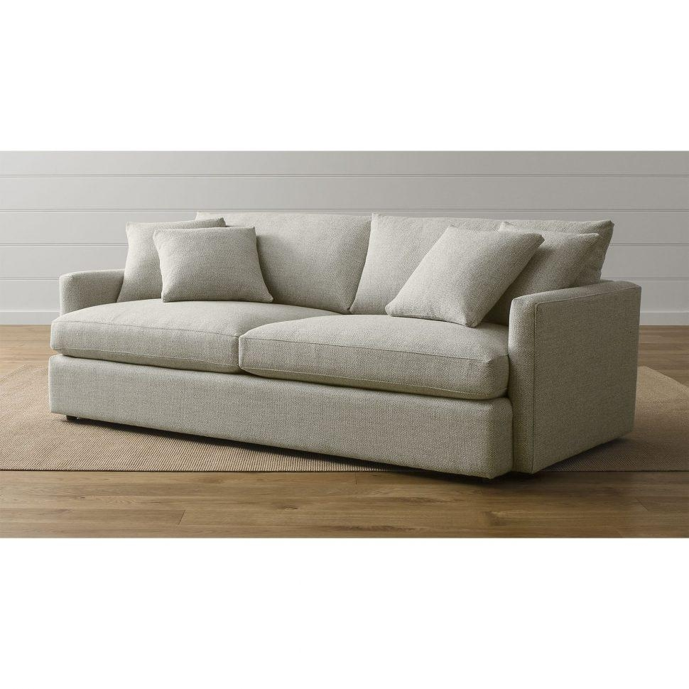 Sofas Center : Crate Andarrel Davis Twin Sleeper Sofa Review Image For Davis Sleeper Sofas (Image 18 of 20)