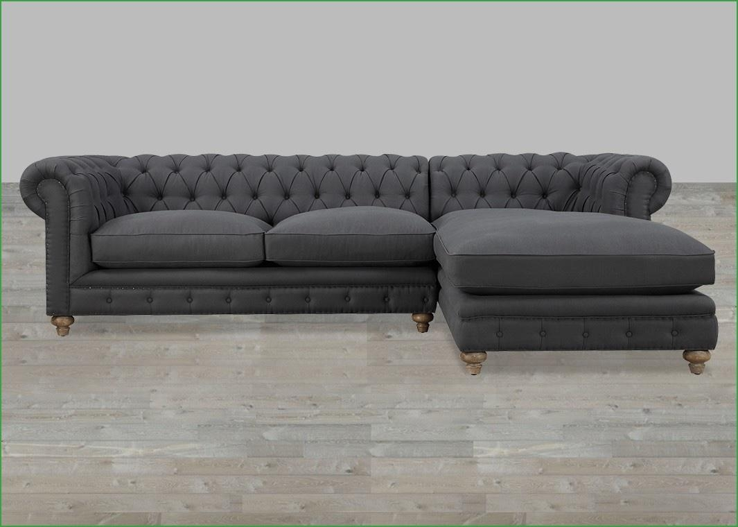 Sofas Center : Diamond Sofa Chocolate Opus Convertible Tufted Rf In Tufted Sectional Sofa With Chaise (Image 15 of 20)