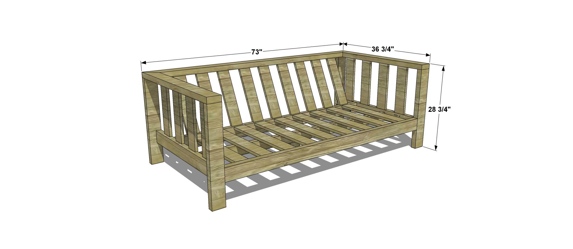 Sofas Center : Diy Sectional Sofa Cover Frame Plans For Sofadiy In Diy Sectional Sofa Frame Plans (View 14 of 15)