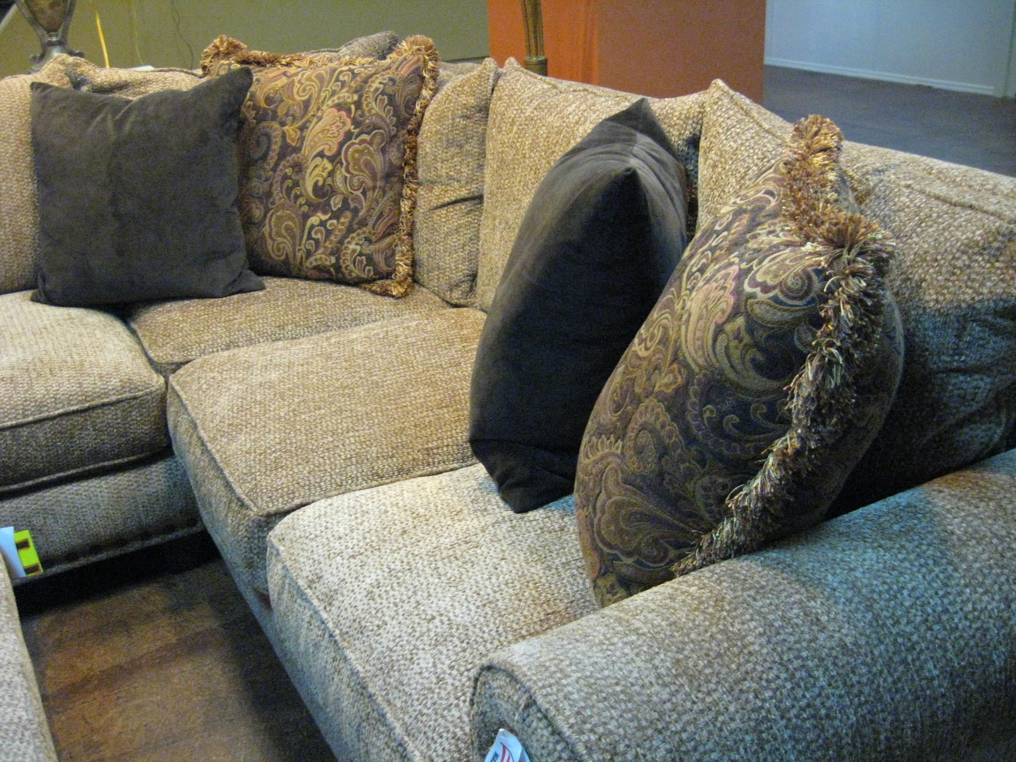 Sofas Center : Down Sectional Sofa Quick Ship Goose Sofafeather For Down Feather Sectional Sofa (Image 12 of 15)