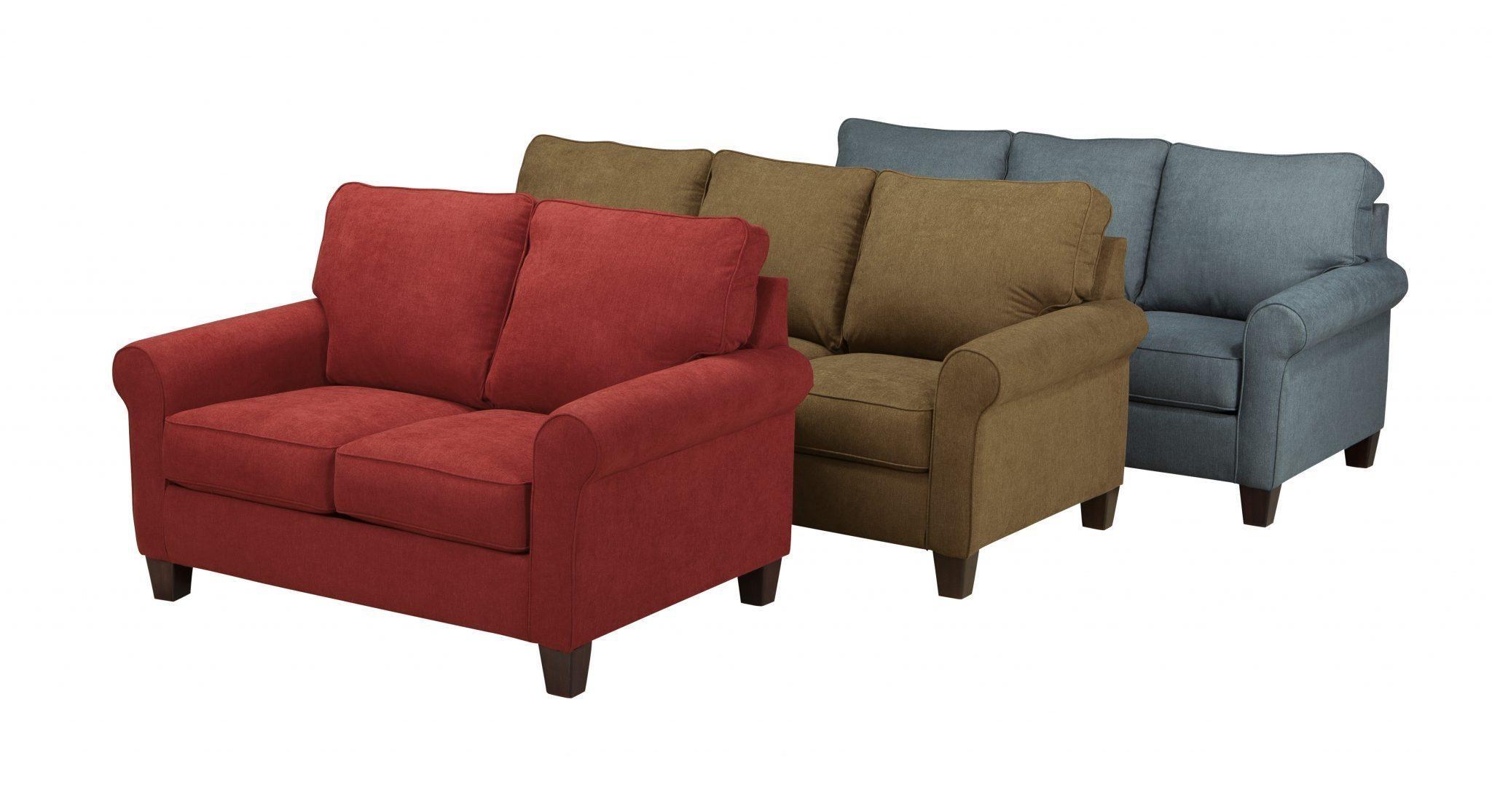 Sofas Center : Fascinating Ashley Sleeper Sofa Image Ideas intended for Chenille Sleeper Sofas
