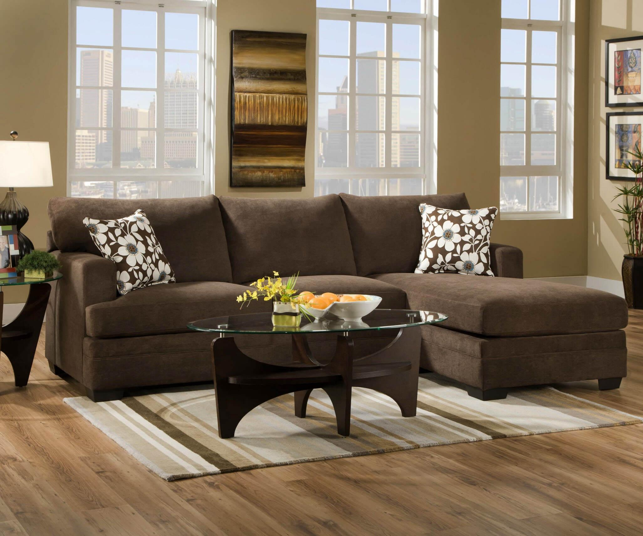 Sofas Center : Fascinating Simmons Sectional Sofa Picture Design With Regard To Simmons Sectional Sofas (Image 15 of 20)