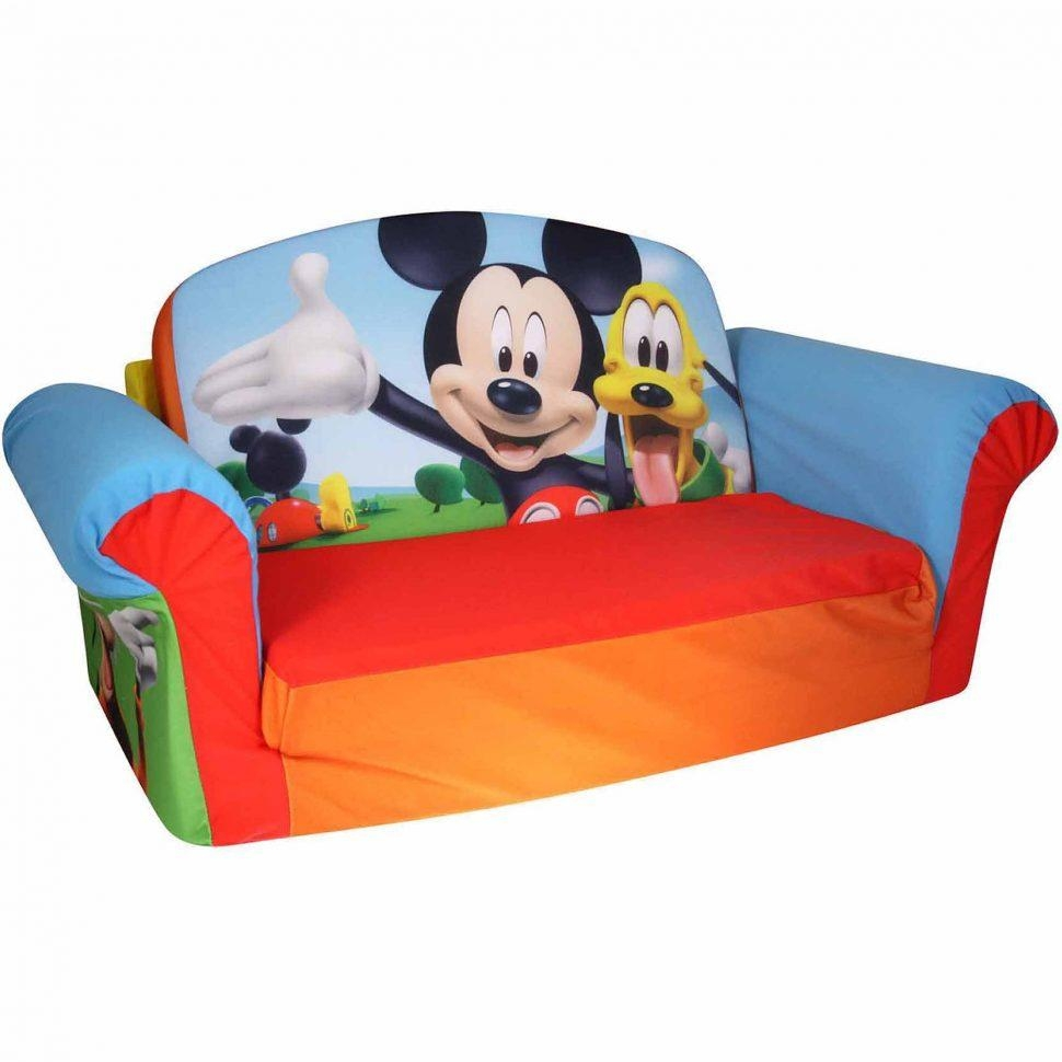 Sofas Center : Flip Open Sofa Marshmallow Disney Princess Walmart For Disney Princess Sofas (Image 13 of 20)