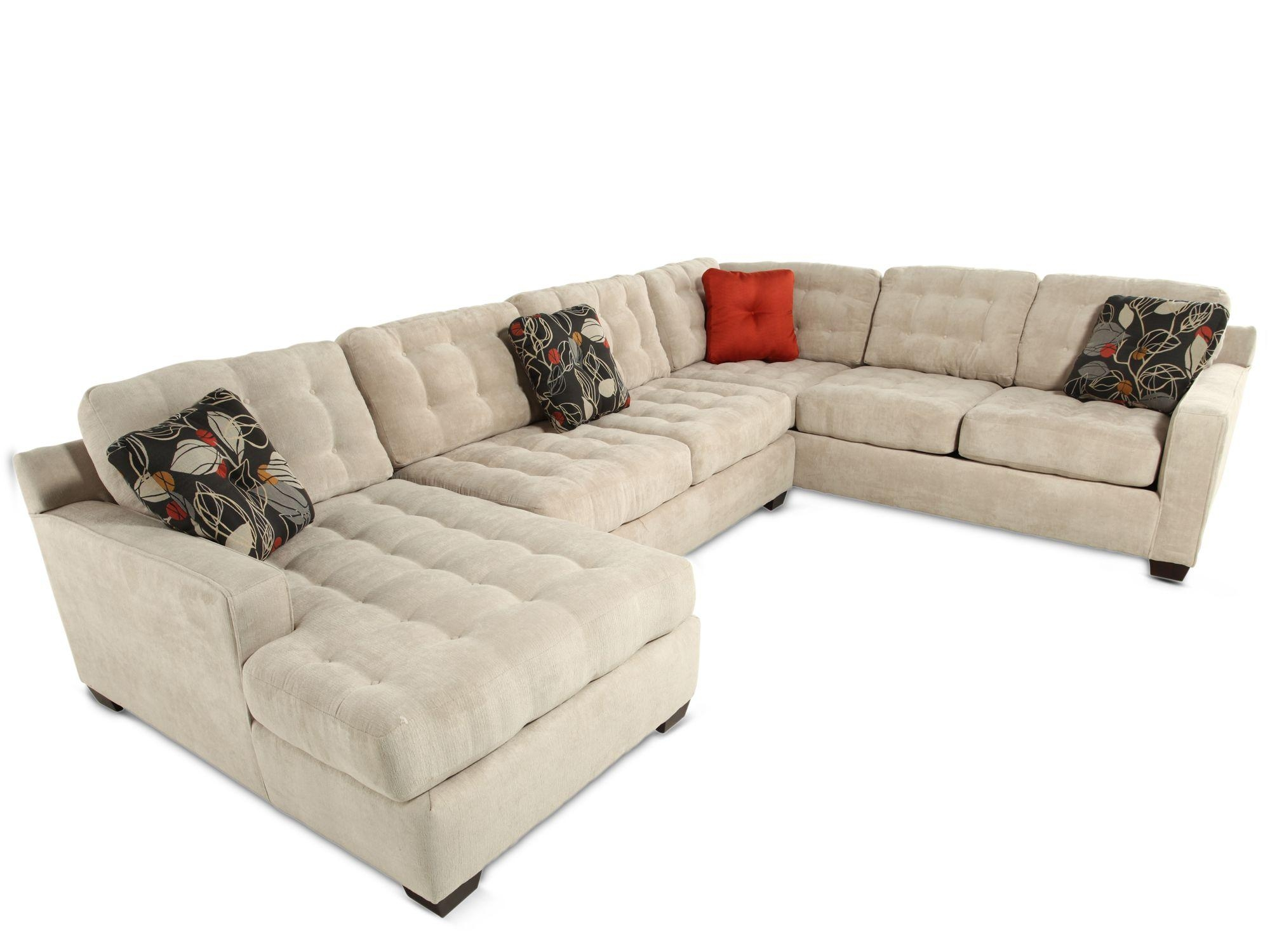 Sofas Center : Formal Living Room Sofa Design Broyhill Furniture With Broyhill Sectional Sofas (Image 12 of 15)