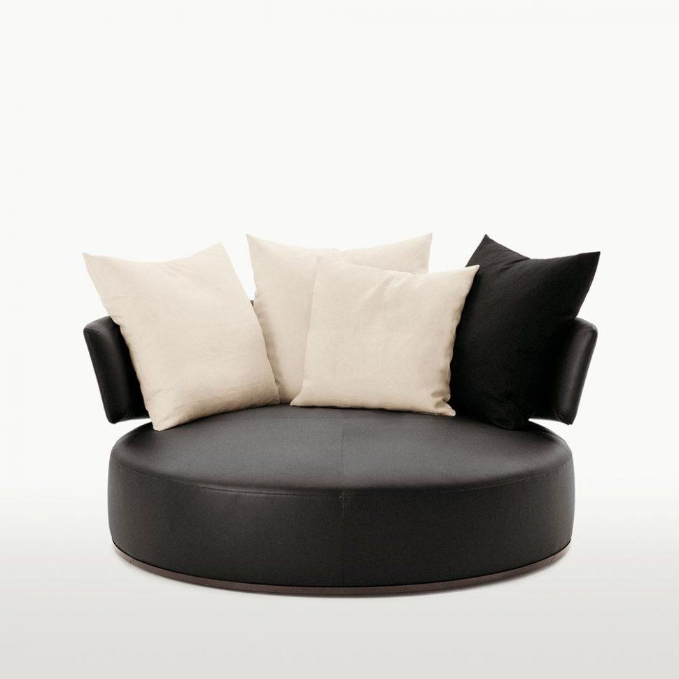 Sofas Center : Formidable Swivela Chair Picture Concept And Within Round Swivel Sofa Chairs (Image 15 of 20)