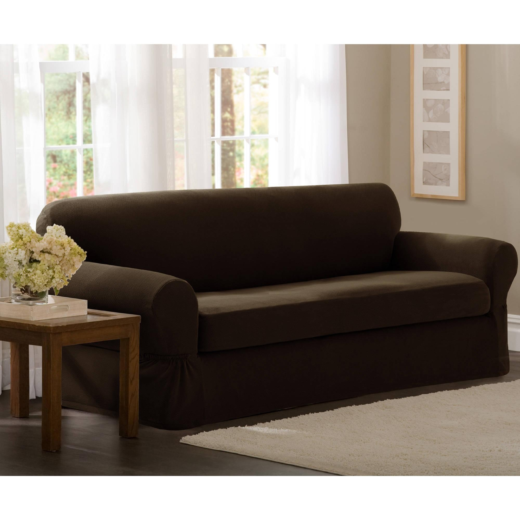 Sofas Center : Formidableetch Sofa Slipcover Image Inspirations For Suede Slipcovers For Sofas (View 10 of 20)