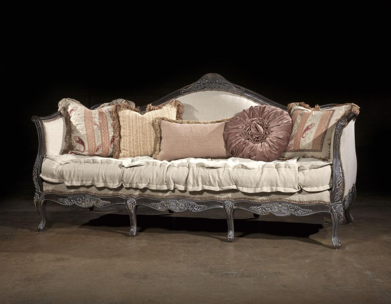 Sofas Center : French Sofa Chairs Country Sofas Pinterest With Country Sofas And Chairs (View 11 of 20)