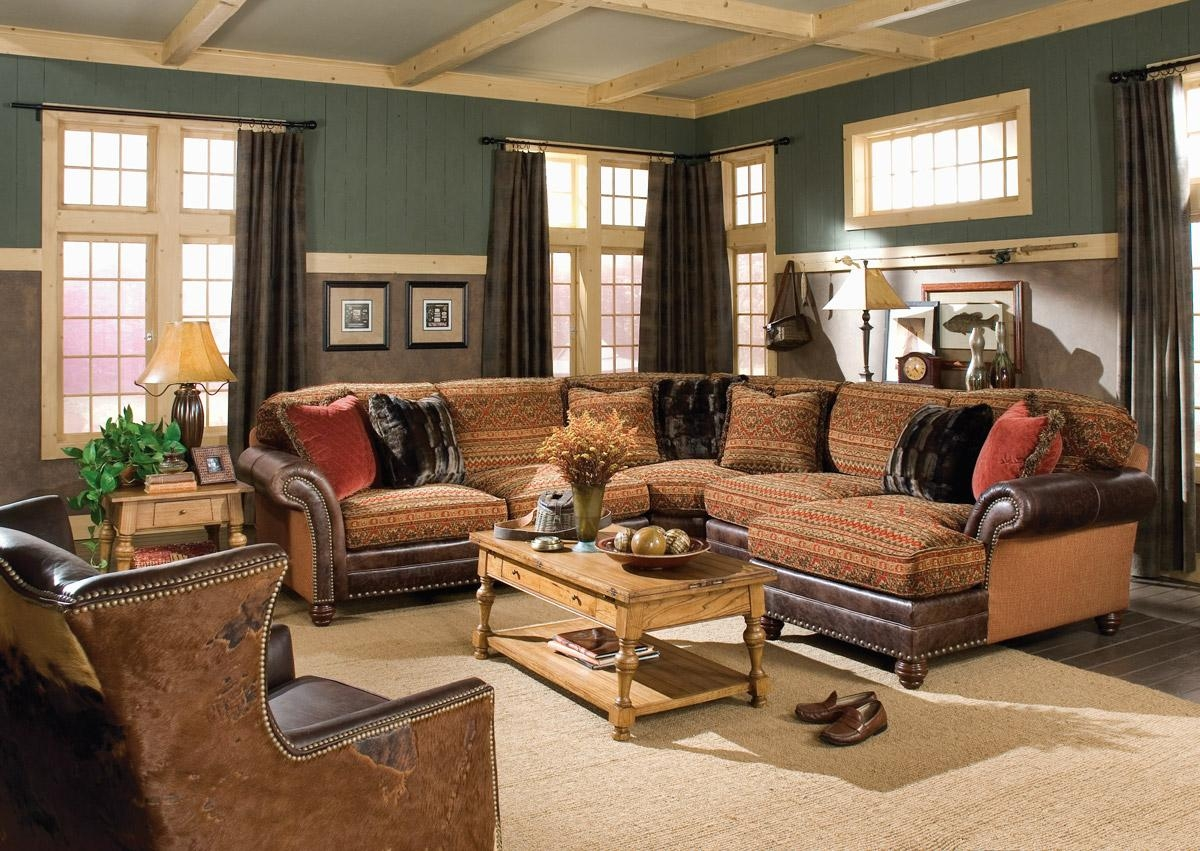 Sofas Center : Frightening Country Style Sofas Image Inspirations Pertaining To Country Style Sofas (View 6 of 20)