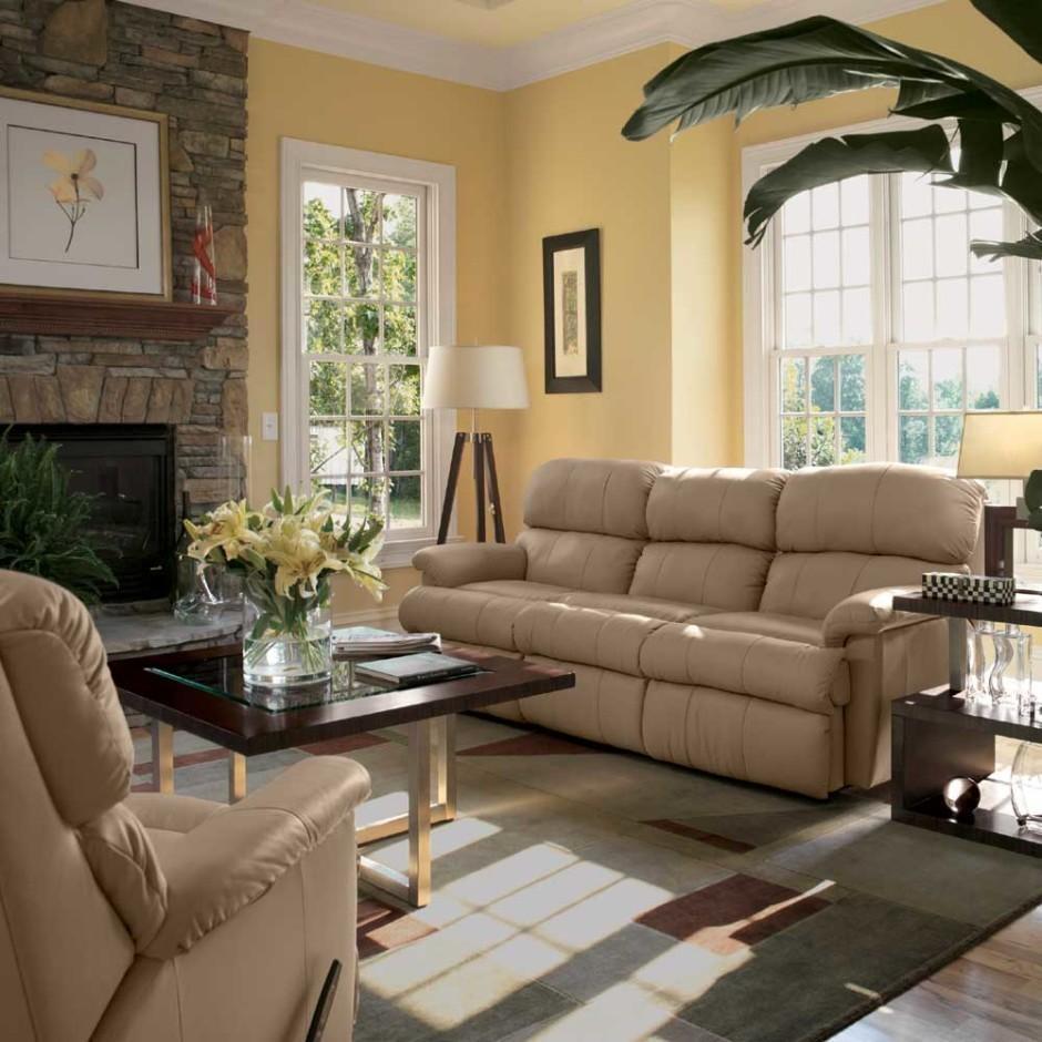 Sofas Center : Great Creamred Sofa With Additional Room Ideas Regarding Cream Colored Sofa (Image 18 of 20)