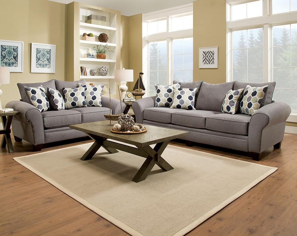 Sofas Center : High Back Leather Light Grey Sofa Collection Inside Gray Sofas (Image 18 of 20)