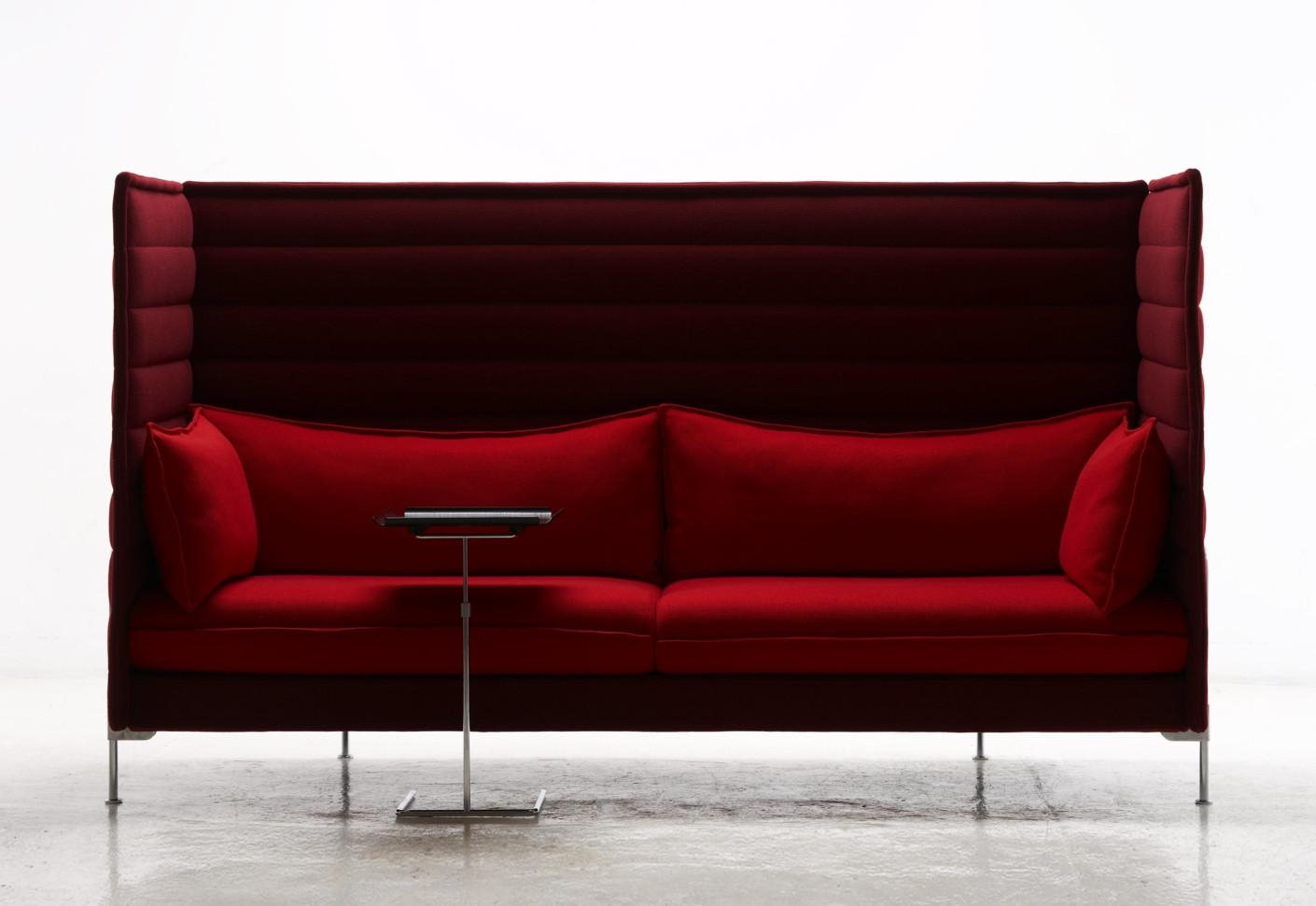 Sofas Center : High Back Sofa And Slipcovers Sets Sleeperhigh Regarding High Back Sofas And Chairs (Image 17 of 20)