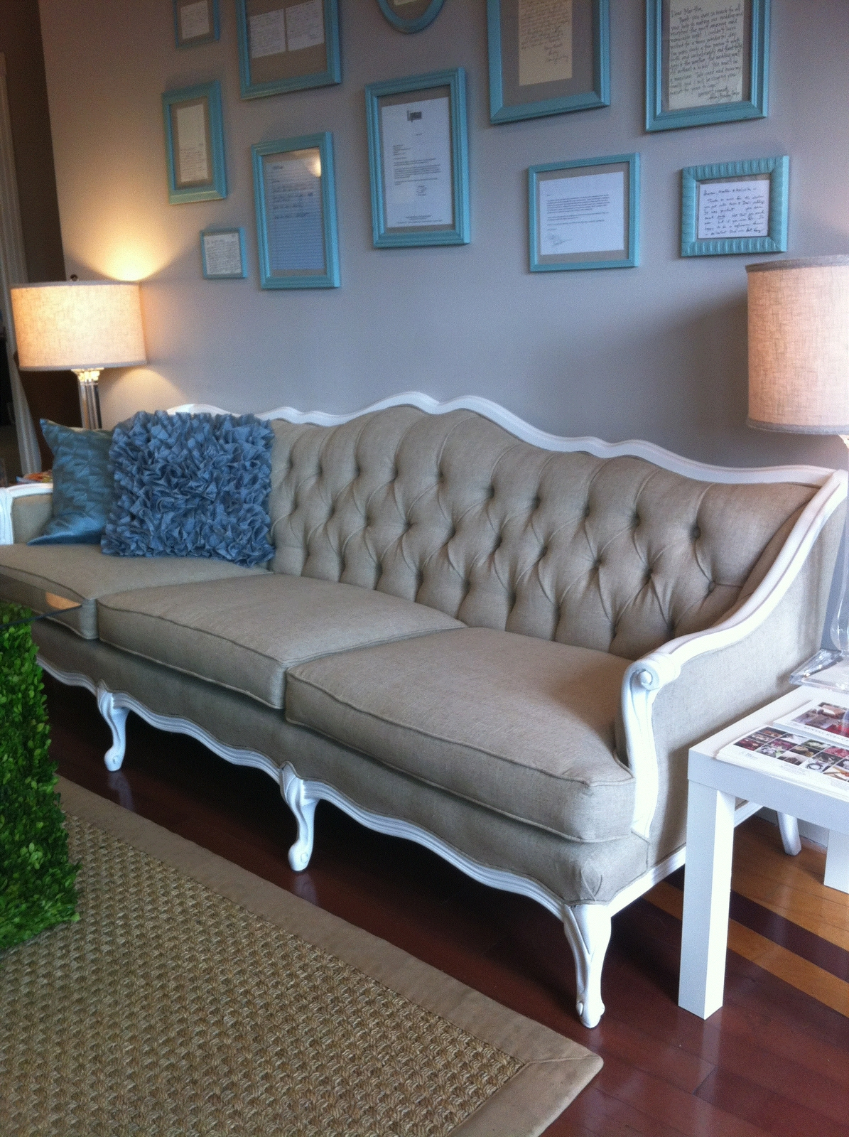 Sofas Center : How To Upholster Sofa Sensational Pictures Ideas Within Reupholster Sofas Cushions (View 18 of 20)