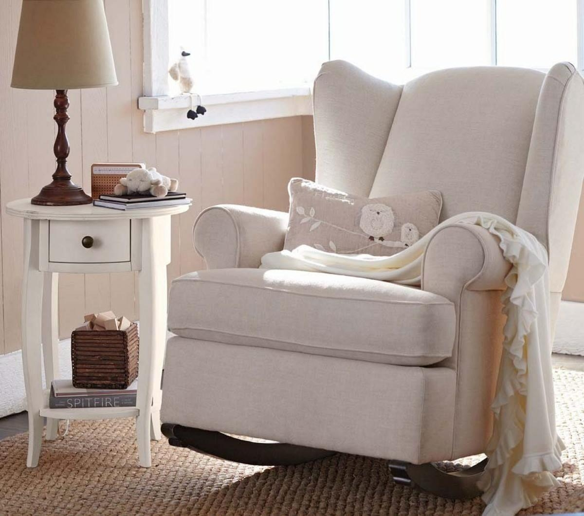 Sofas Center : Ikea Hack Nursery Baby Nurseries Rocking Sofa Chair With Sofa Rocking Chairs (View 5 of 20)