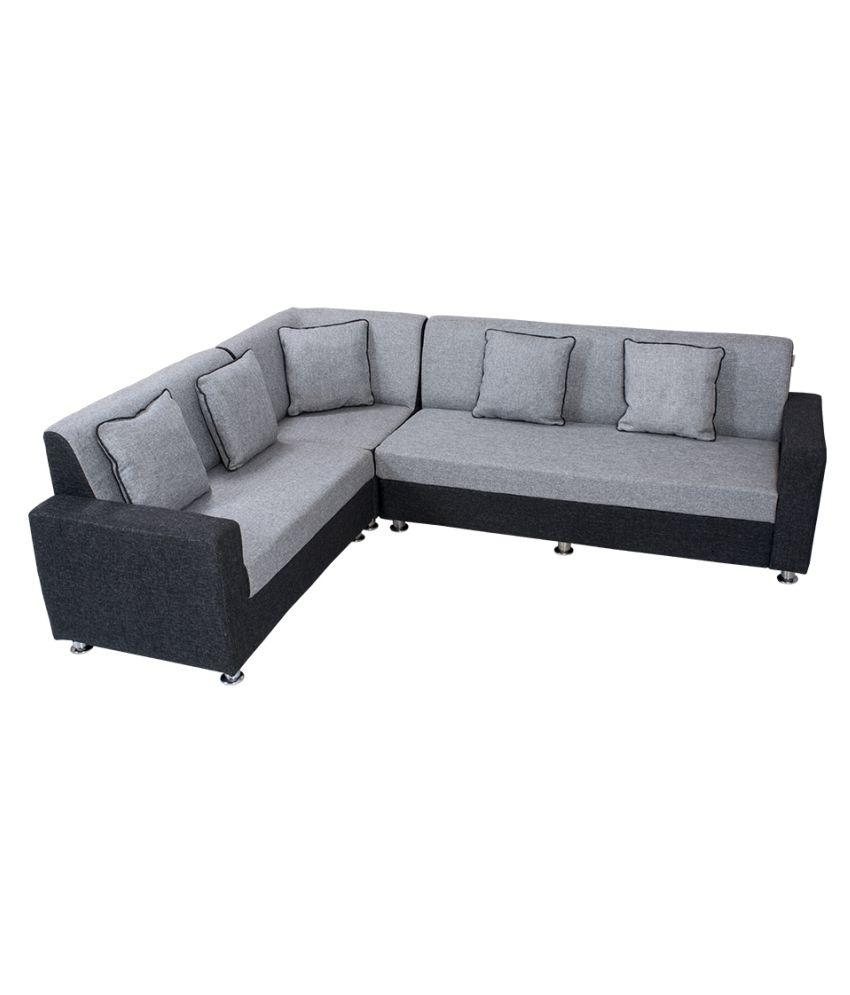 20 Photos Small L-Shaped Sofas