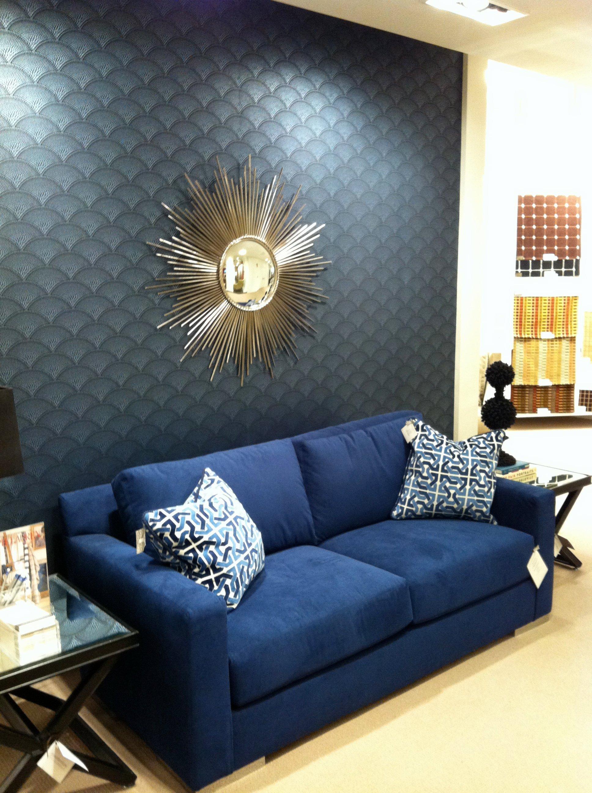 Sofas Center : Impressive Dark Blue Sofa Pictures Ideas Pinterest For Dark Blue Sofas (Image 18 of 20)