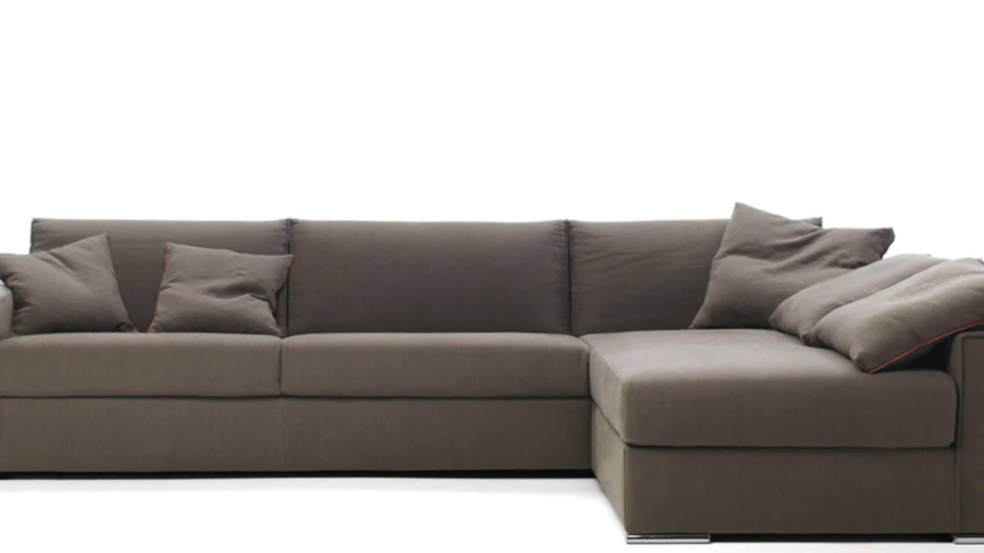 Sofas Center : Impressive Modern Sofa Beds Photo Design Santafe With Regard To Long Modern Sofas (Image 18 of 20)