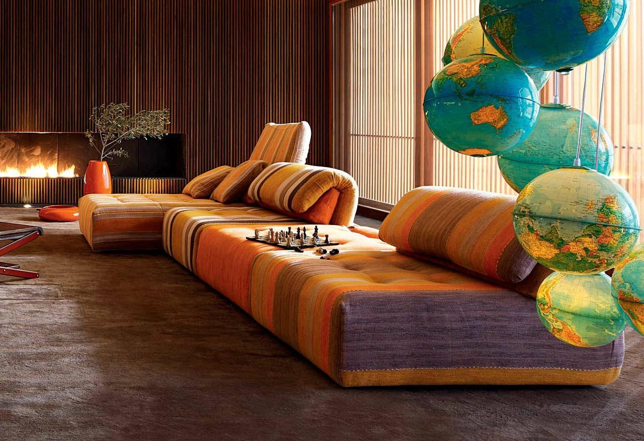 Sofas Center : Incredible Mah Jong Modulara Image Concept New With Mahjong Sofas (Image 18 of 20)