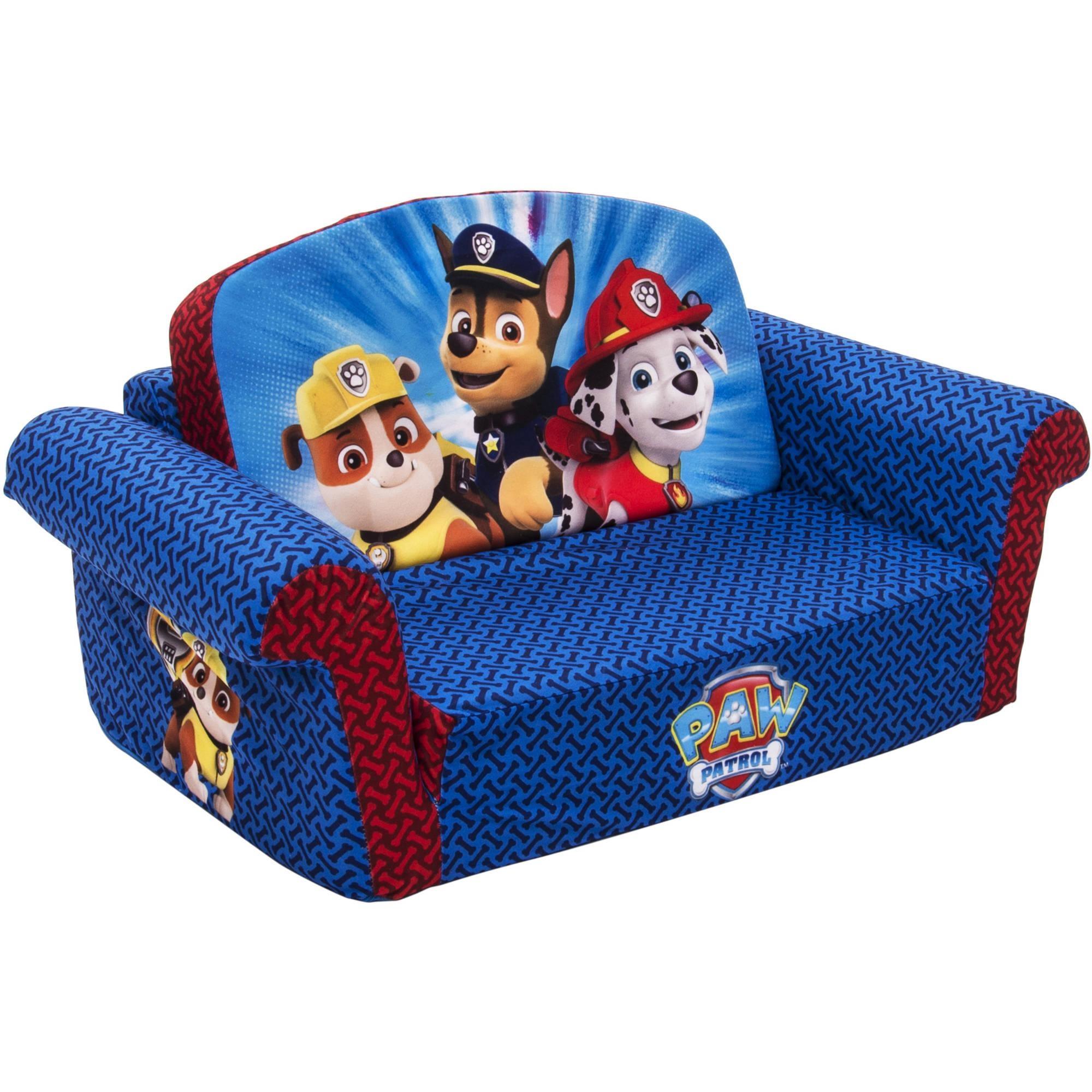 Sofas Center : Kids Flip Open Sofa Walmartflip Disney Cheap For With Disney Sofas (Image 12 of 20)