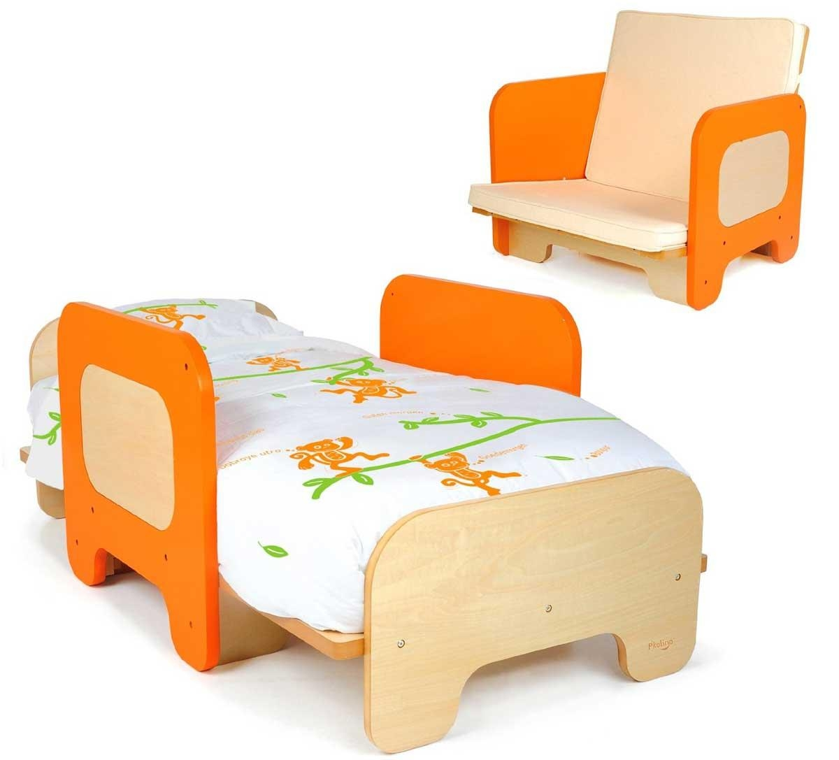 Sofa Cum Bed For Kids