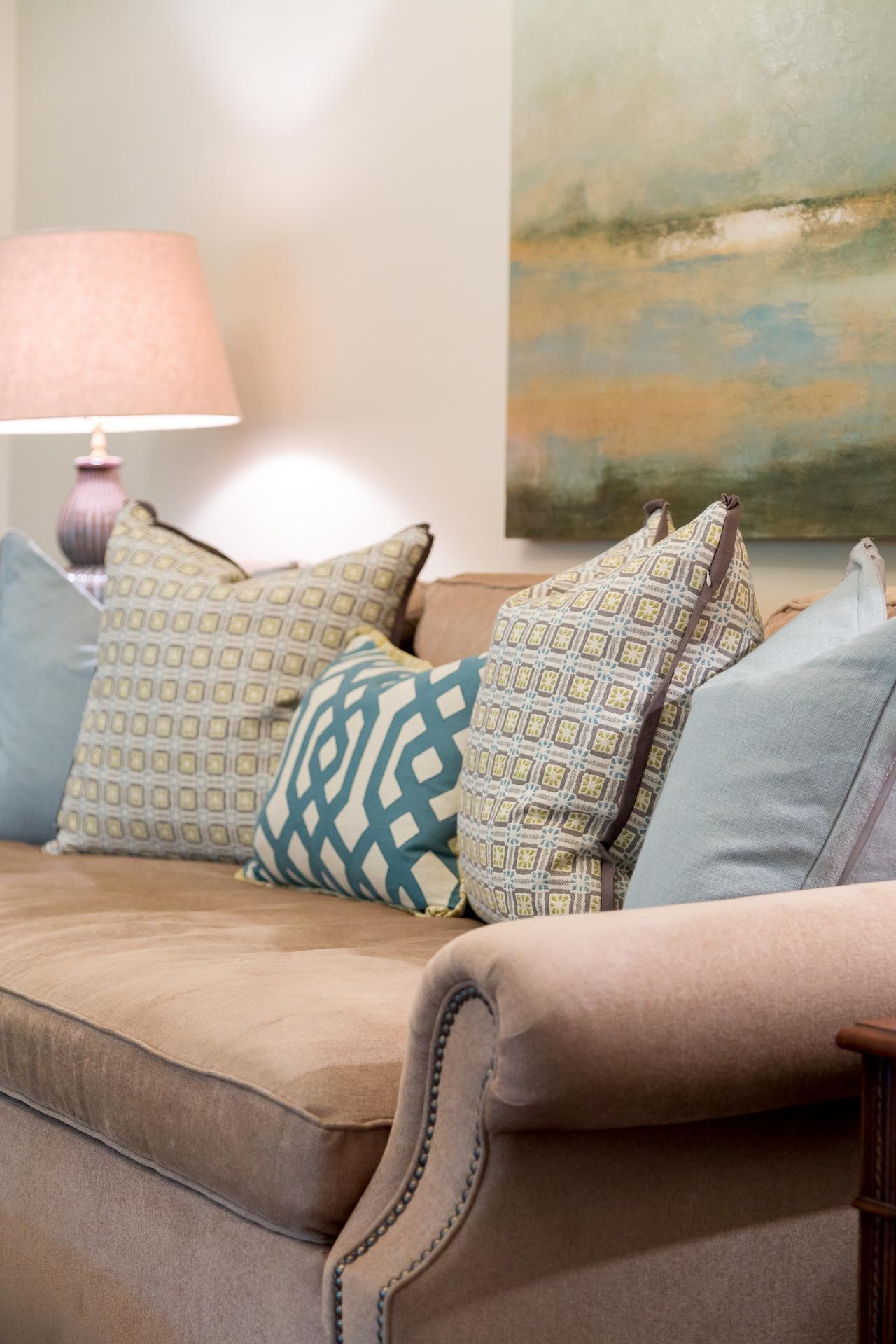 Sofas Center : Large Sofa Pillows Dreaded Images Concept Trendy Regarding Oversized Sofa Pillows (View 4 of 20)