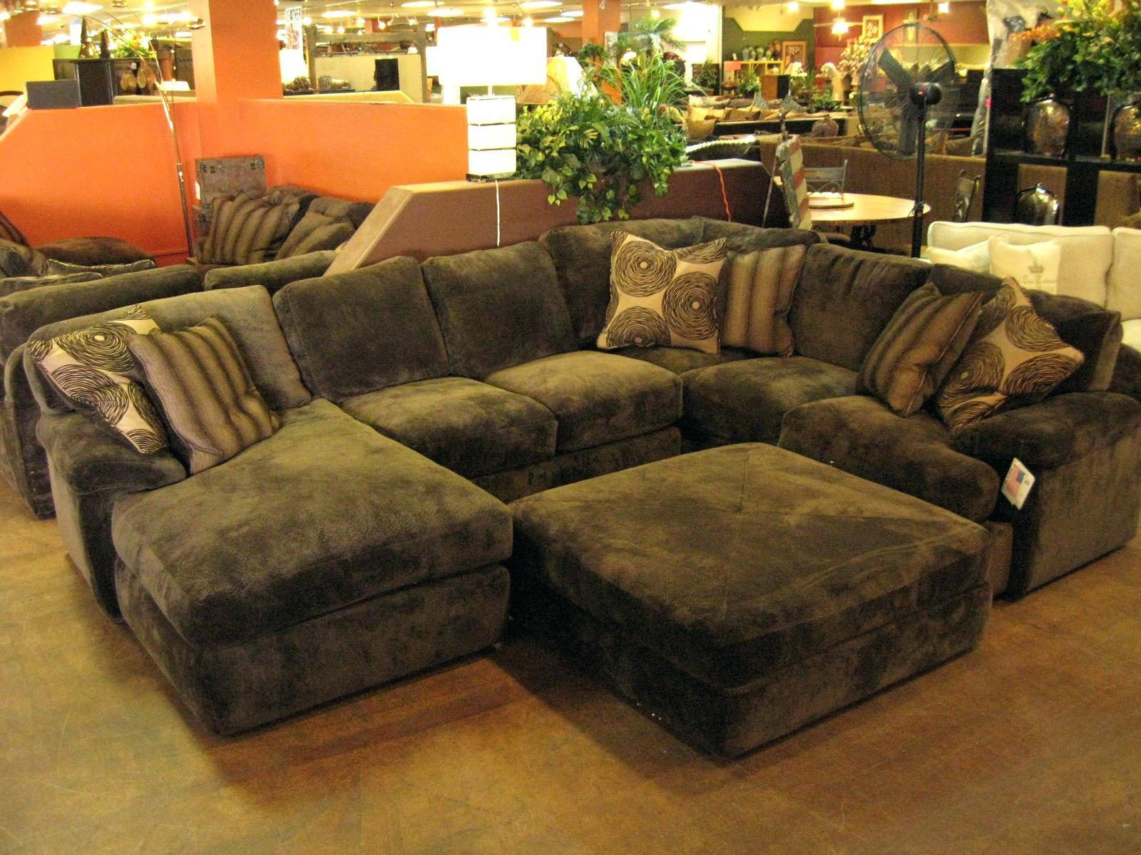 Sofas Center : Lazy Boy Sofa Sale Leather Sectional Sofas Used Within Used Sectionals (Image 14 of 20)