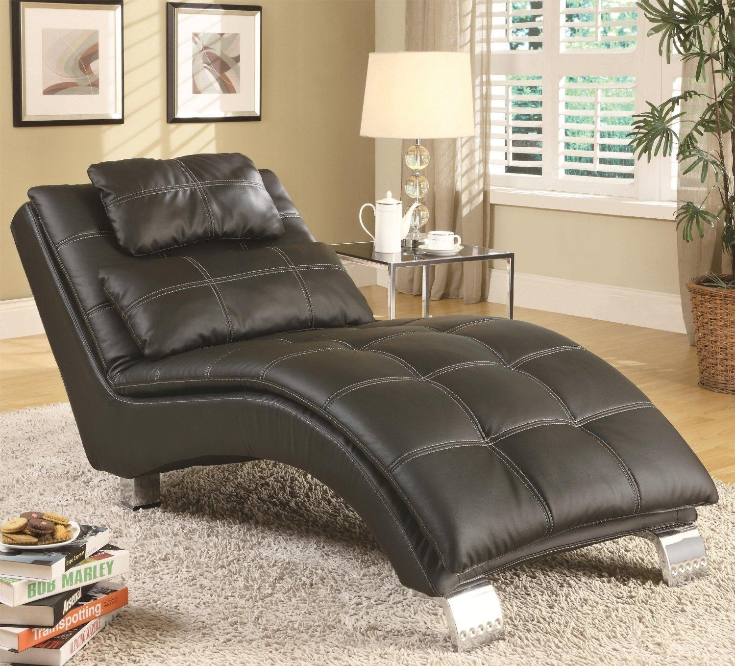 Sofas Center : Leather Faux Couches Chairs Ottomans Ikea Striking Regarding Chaise Sofa Chairs (View 4 of 20)