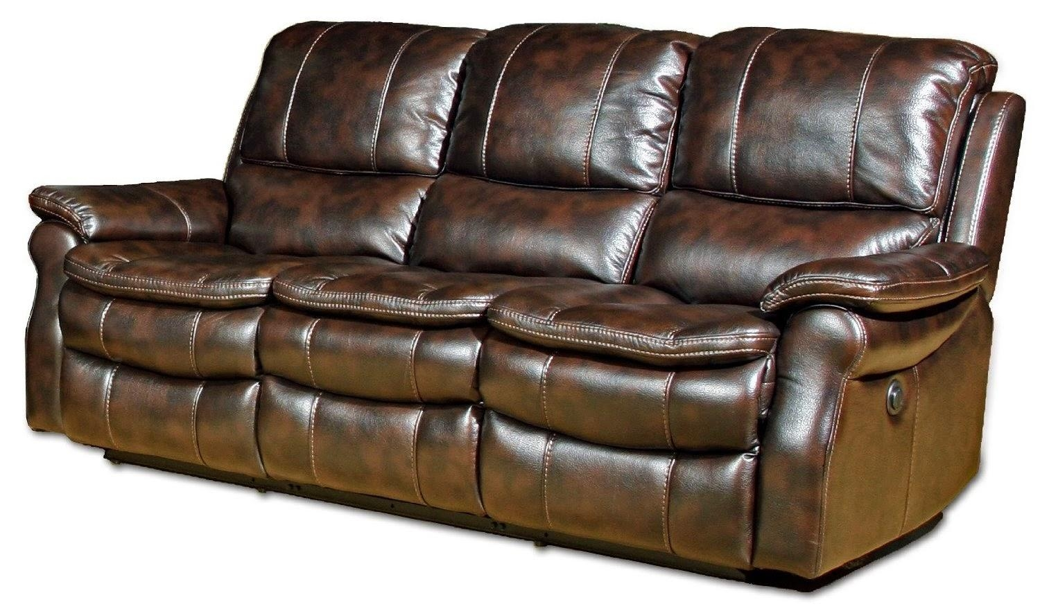 Sofas Center : Leather Recliner Sofa Seater Sale Stupendous Intended For Berkline Leather Recliner Sofas (Image 17 of 20)