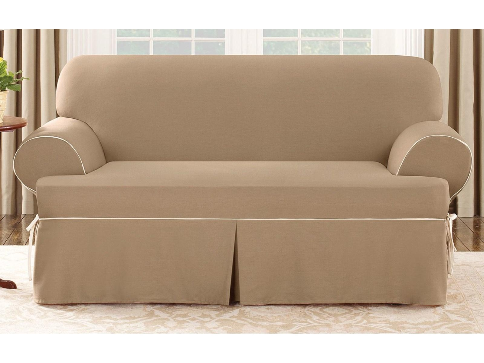 Sofas Center : Leather Reclining Sofa Coversreclining Covers Throughout Slipcover For Reclining Sofas (View 7 of 20)