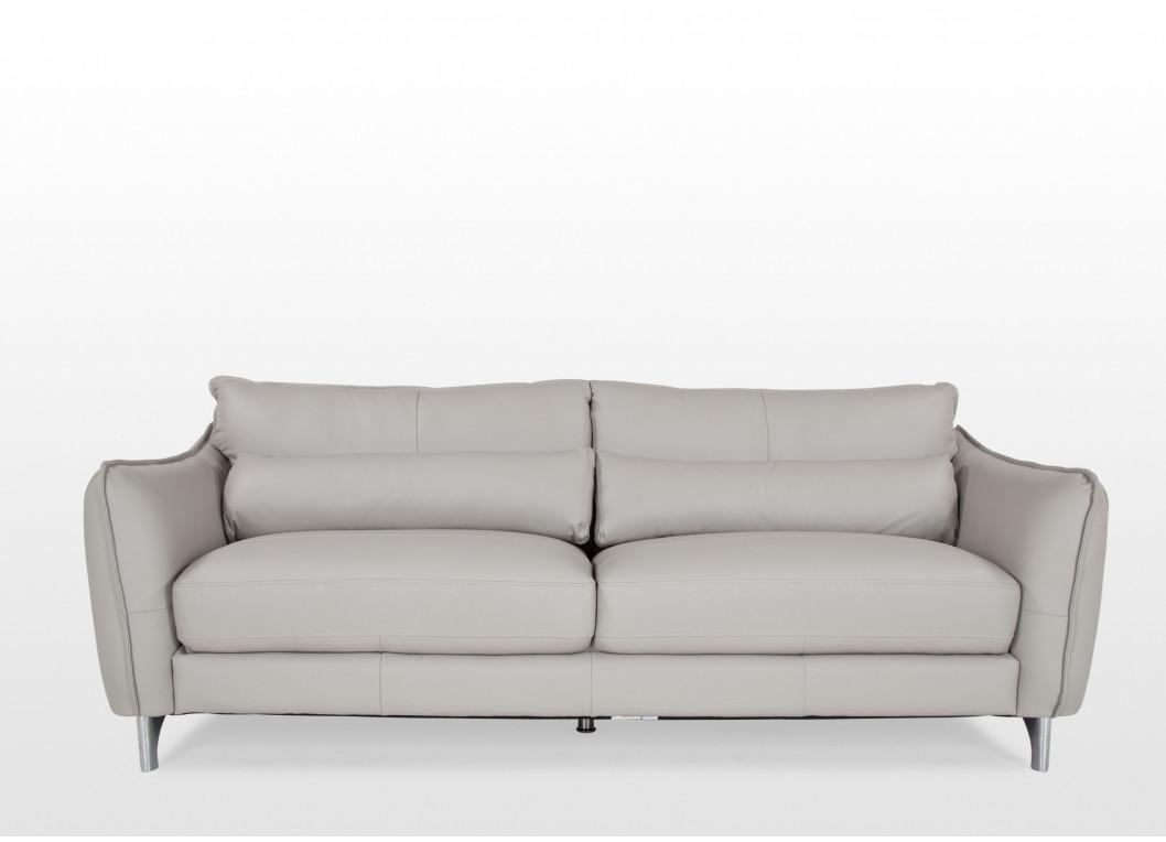 Sofas Center : Light Grey Aspen Leather Sofa Sofas For Sale Dark Inside Aspen Leather Sofas (Image 18 of 20)