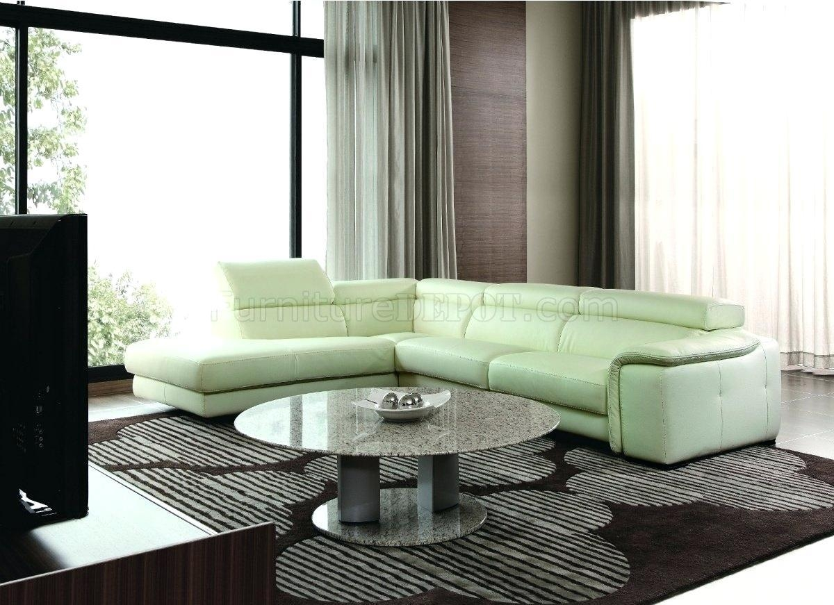 Sofas Center : Low Profile Sectional Sofa Withlinerlow Sofas And Inside Low Sectional (View 19 of 20)